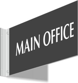 Main Office Hours for Summer